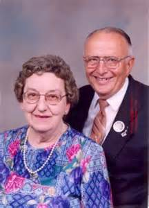 Herbert & Mildred Ide gave $1 million to Valley Lutheran School