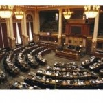 Ignorance increasing in Iowa: Idiots in the Legislature, Predators in Pulpits