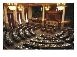 Iowa Legislature: House of Representatives
