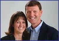 Darla and Bob Vander Plaats