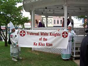 KKK active in Iowa Republican Party politics, with largest group in Boone, IA