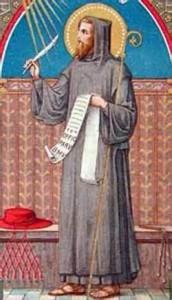Peter Damian 1007-1072