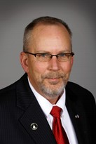 State Rep. Tom Shaw