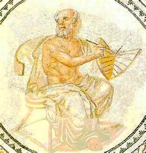 Anaximander (610-546 BCE)