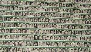 Victims of USA-backed Argentine Dirty War