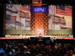 AIPAC 2013 Conference promotes war.