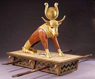 <i>Golden calf from Egypt to Apiru conquering Canaan and changing it to Israel</i>