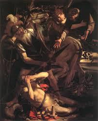 <i>Saul of Tarsus epileptic seizure</i>