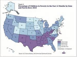 <i>Child poverty in the USA</i>
