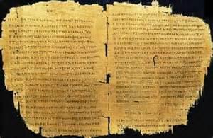 <i>Codex Sinaiticus</i>
