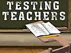<i>Test teachers</i>