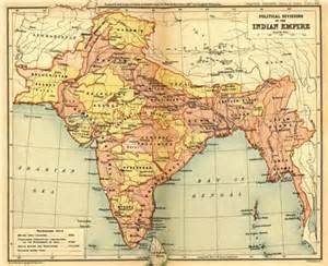 <i>19th century India</i>