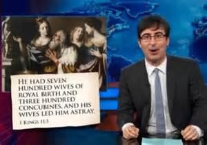<i>David's 700 wives</i>