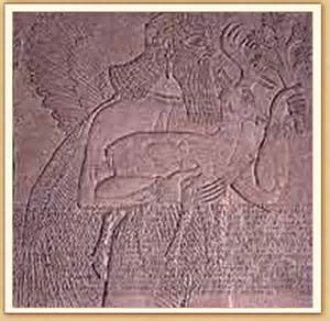 <i>Elohim in ancient Babylon as the Good Shepherd and Creator</i>