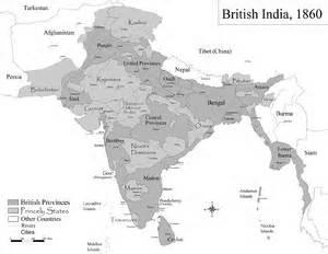 <i>British India 1860</i>