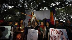<i>Protests in India December 2013</i>