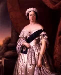 <i>Queen Victoria</i>