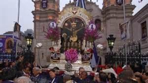 <i>Señor de los Milagros de Nazarenas</i> (Lima, Perú)