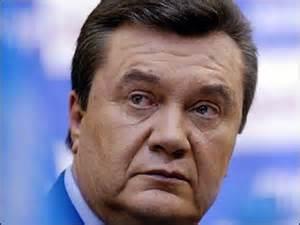 <i>Viktor Yanukovych</i>