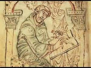 <i>Bede of England</i>
