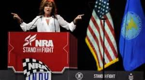 <i>Sarah Palin and the NRA invoke the benefits of torture.</i>