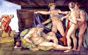 <i>Noah parties naked</i>
