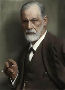<i>Sigmund Freud 1856-1939</i>
