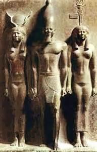 <i>Original African Trinity</i>
