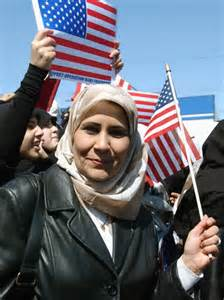 <i>Muslims in USA</i>