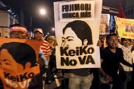 """""""No more Keiko."""""""