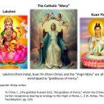 Biblical Plagiarism